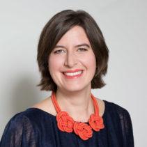 Cristina Grovu